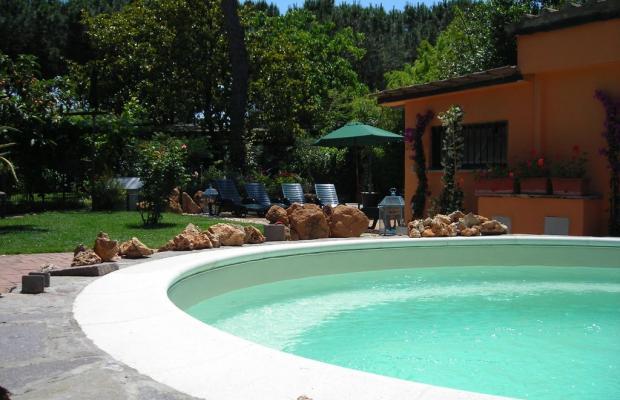 фото отеля Antica Locanda Palmieri изображение №1