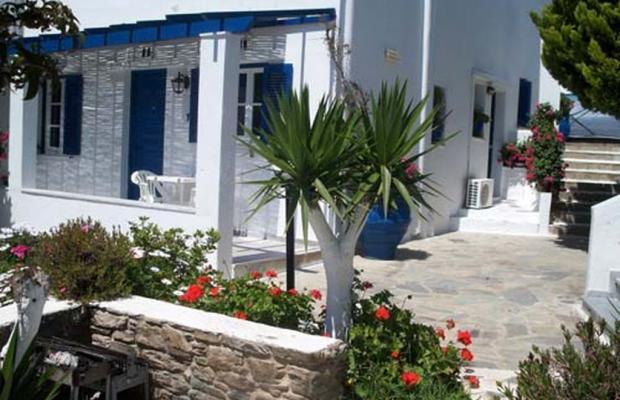 фотографии отеля Galini Bungalows изображение №43