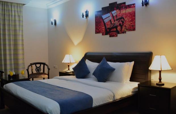 фотографии Lilium (ex. Ziyara Inn Hotel & Suites) изображение №24