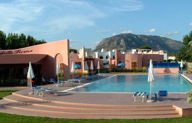 фото отеля Al Canto Delle Sirene изображение №1