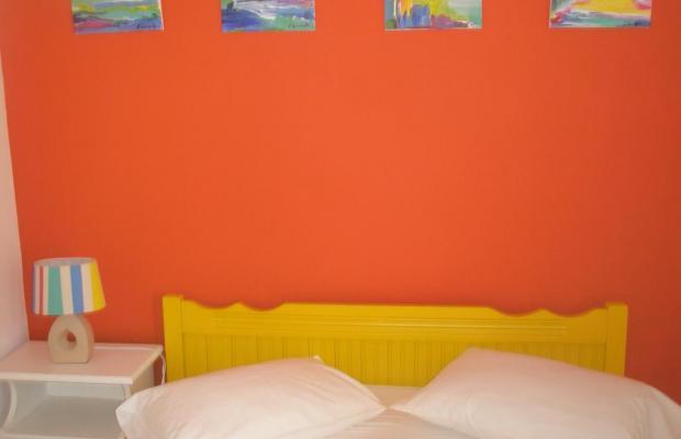 фотографии отеля Magemenou изображение №11