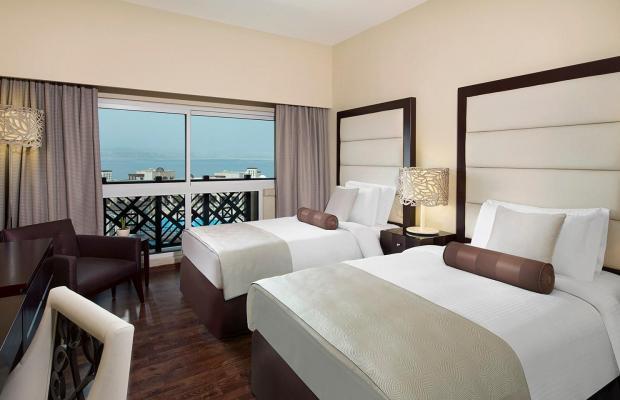 фотографии отеля Crowne Plaza Jordan Dead Sea Resort & Spa изображение №27