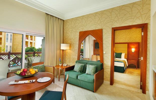 фото Crowne Plaza Jordan Dead Sea Resort & Spa изображение №18
