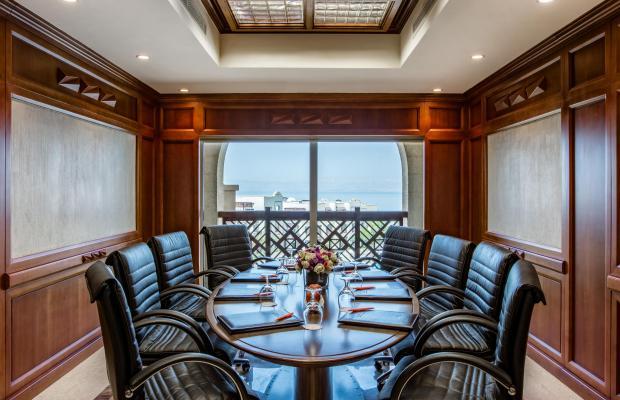 фотографии отеля Crowne Plaza Jordan Dead Sea Resort & Spa изображение №3