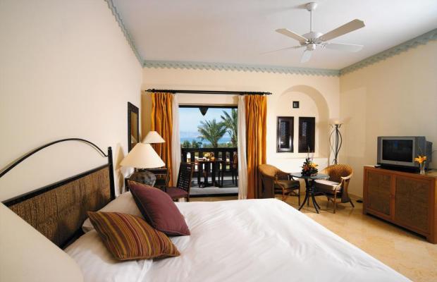 фото Movenpick Resort & Spa Dead Sea изображение №6