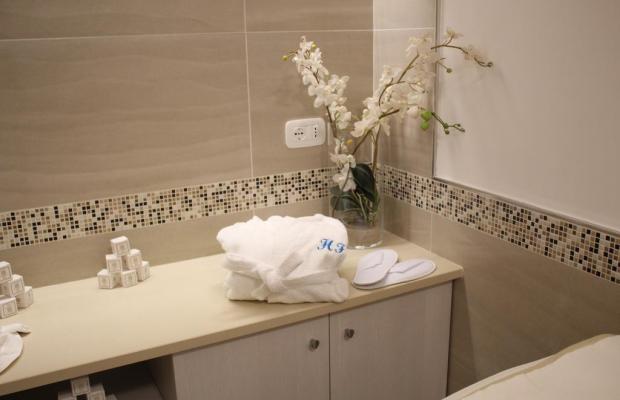 фотографии отеля Floridiana Terme изображение №23