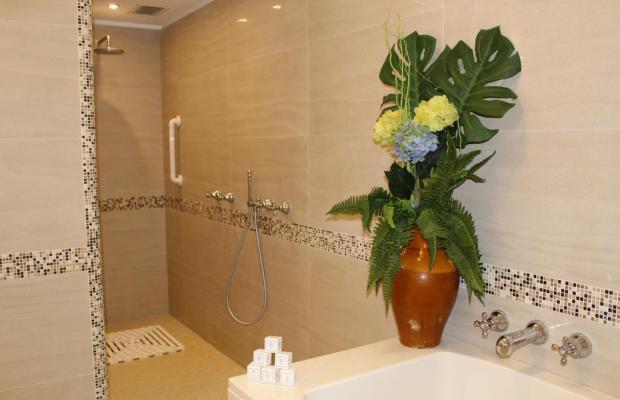 фото отеля Floridiana Terme изображение №21