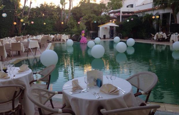 фотографии отеля Floridiana Terme изображение №19