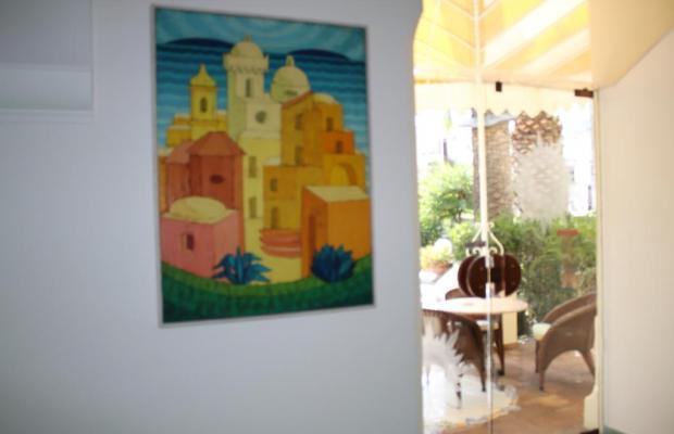 фото отеля Floridiana Terme изображение №9