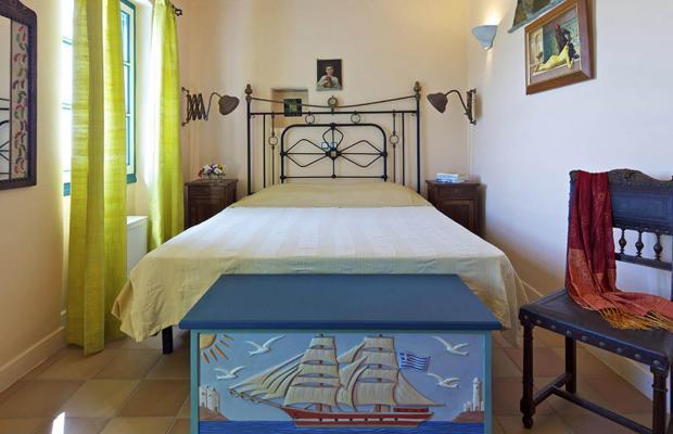 фотографии отеля MG (ex. Triantaros) изображение №15