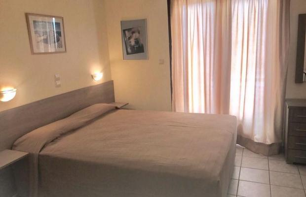 фотографии отеля Voula изображение №15