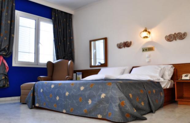 фотографии отеля Pelagos изображение №19