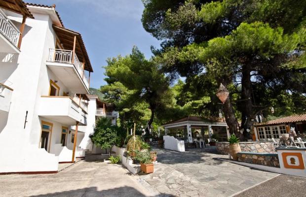 фотографии отеля Elios Holidays изображение №23
