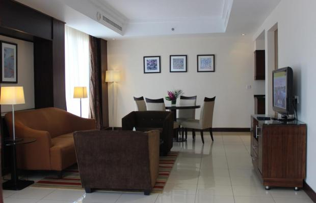 фотографии отеля DoubleTree by Hilton изображение №7