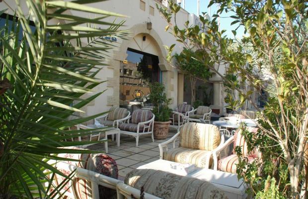 фотографии отеля Golden Tulip Aqaba изображение №27
