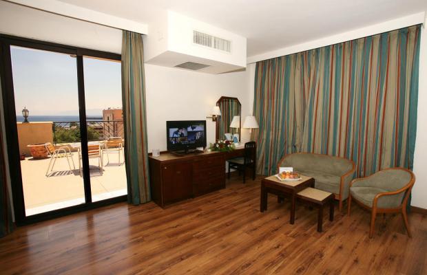 фотографии отеля Golden Tulip Aqaba изображение №19
