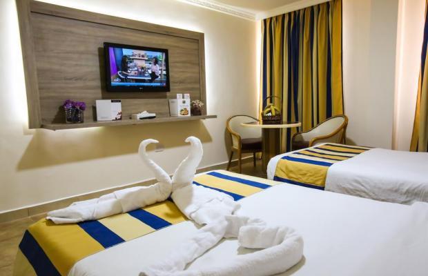 фото отеля Golden Tulip Aqaba изображение №5