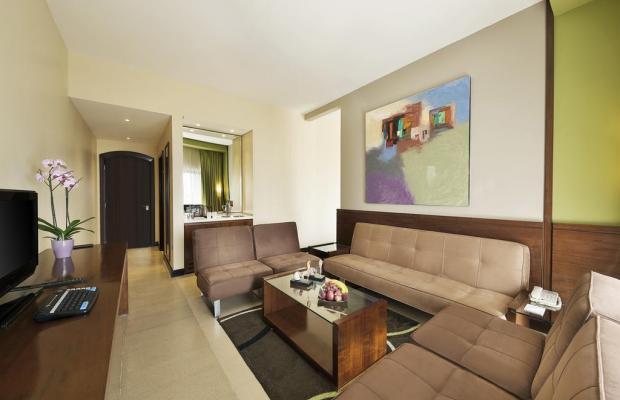 фотографии отеля Holiday Inn Resort Dead Sea изображение №7
