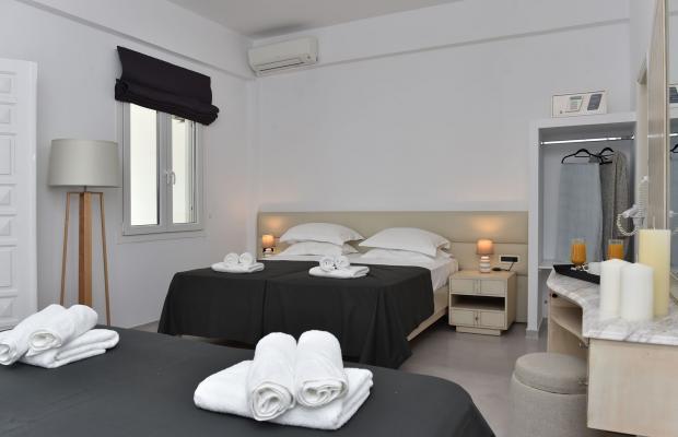 фотографии отеля Mersina Exclusive изображение №55