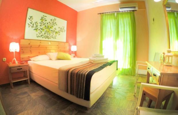 фото отеля Panormos Beach изображение №17