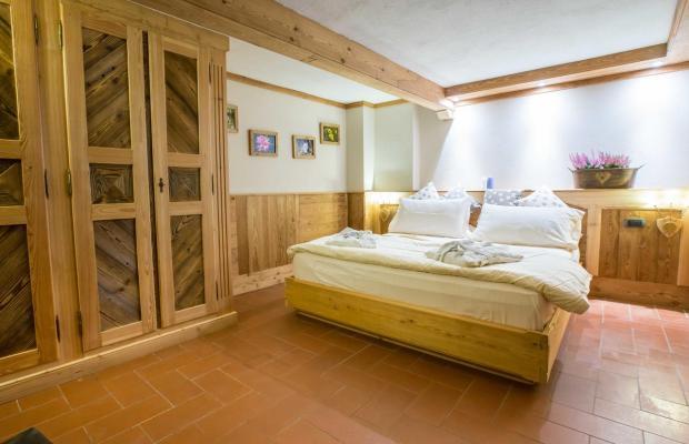 фотографии отеля Bucaneve изображение №15