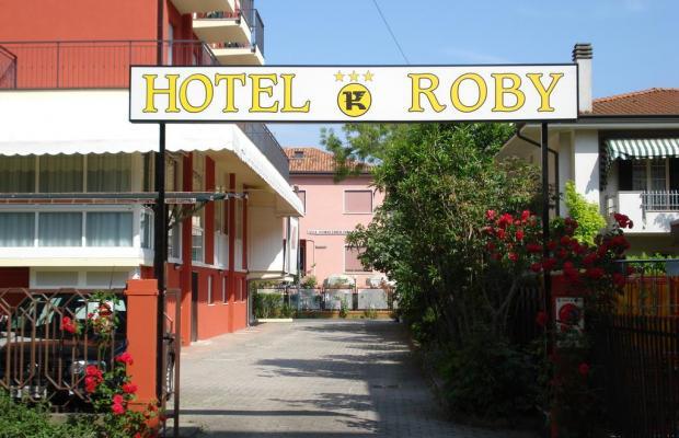 фотографии отеля Roby изображение №11