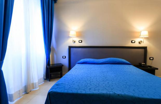 фотографии отеля Cesare Augusto изображение №7