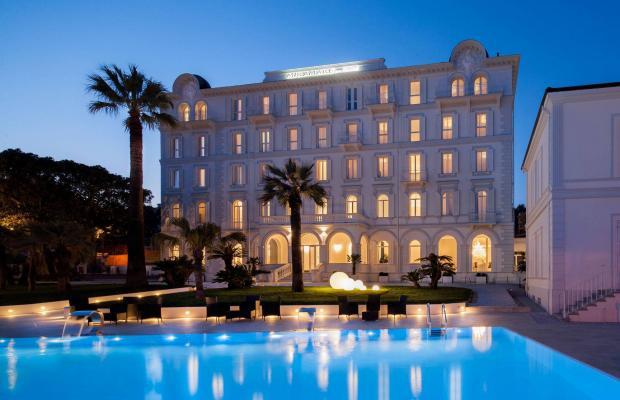 фото отеля Miramare the Palace (ex. Miramare Continental Palace) изображение №37