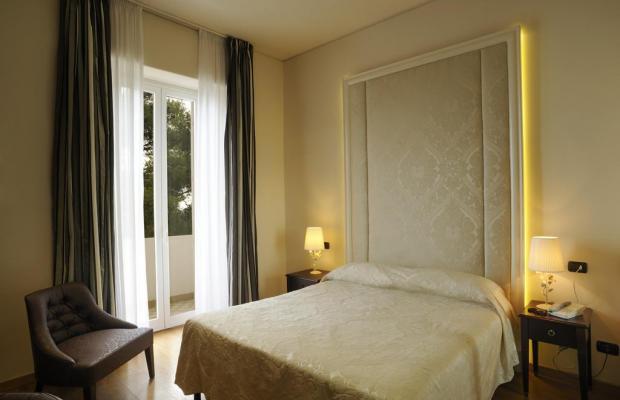 фотографии отеля Grand Hotel Mediterranee изображение №39