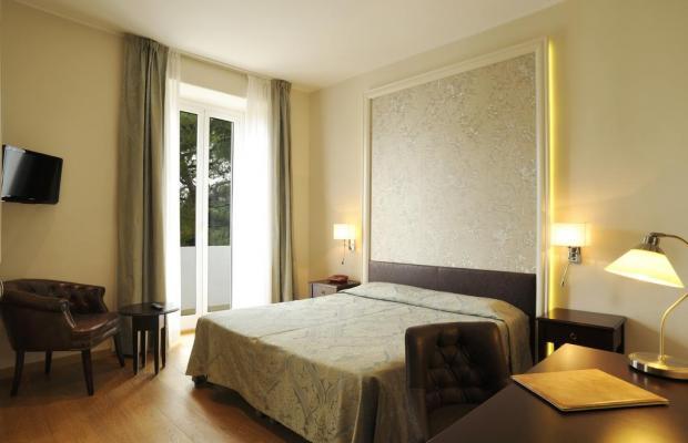 фотографии отеля Grand Hotel Mediterranee изображение №19