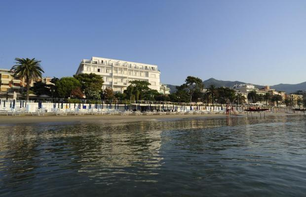фотографии отеля Grand Hotel Mediterranee изображение №7