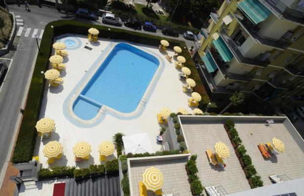 фото отеля Residence Mediterranee изображение №1