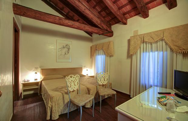 фотографии отеля Villa Braida изображение №15