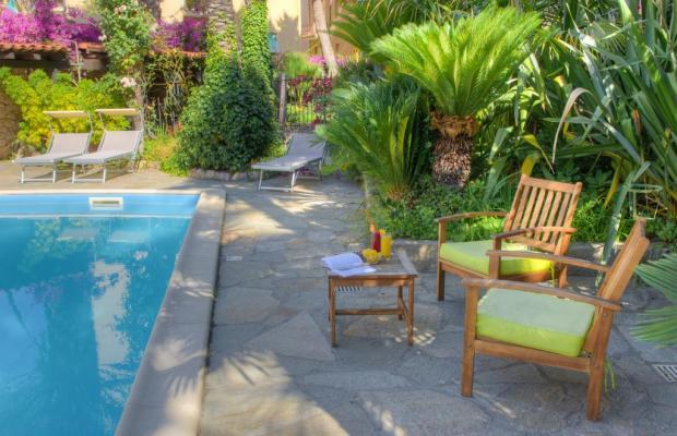 фотографии отеля Residence La Palma изображение №27