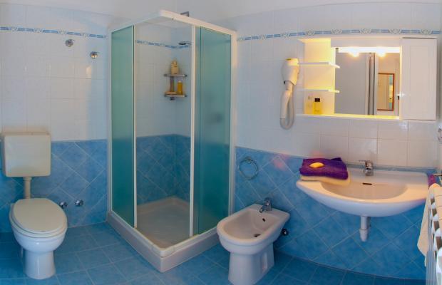 фотографии отеля Residence Sant'Anna изображение №7
