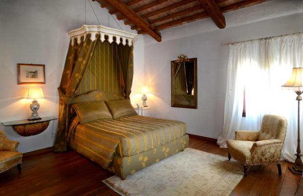 фотографии отеля Villa Foscarini Cornaro изображение №35