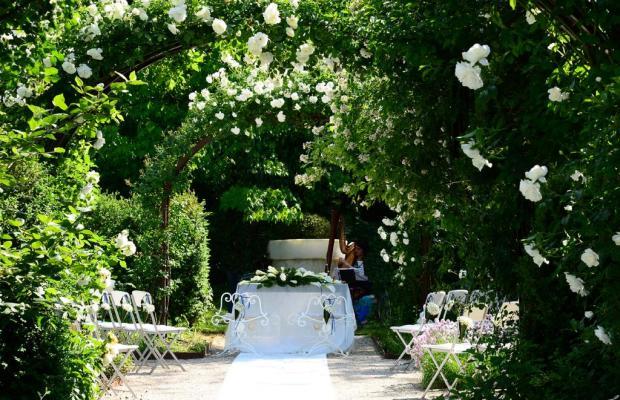 фотографии Villa Foscarini Cornaro изображение №20