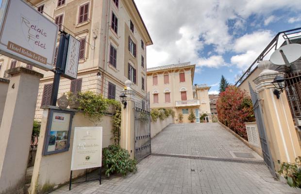 фото отеля Relais le Felci изображение №1