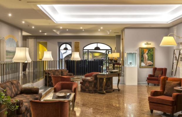 фото отеля Palace Maria Luigia изображение №45