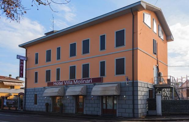 фото отеля Villa Molinari изображение №1