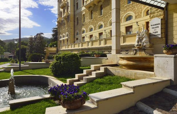 фотографии Grand Hotel Palazzo della Fonte изображение №32