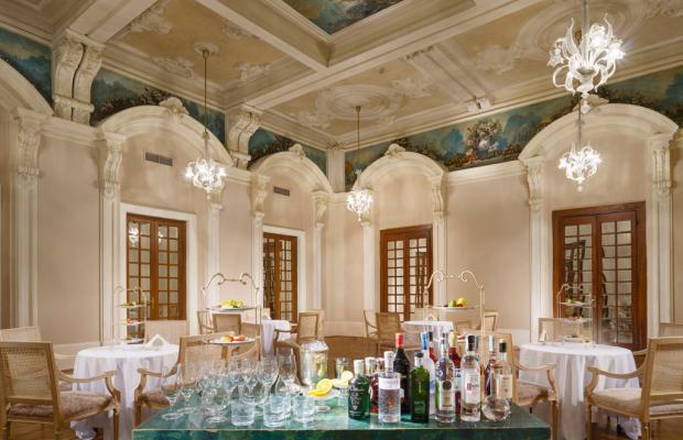 фотографии отеля Grand Hotel Palazzo della Fonte изображение №15