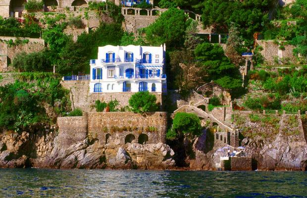 фото Villa San Michele изображение №2
