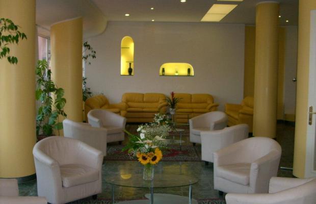 фото отеля Robinia изображение №13