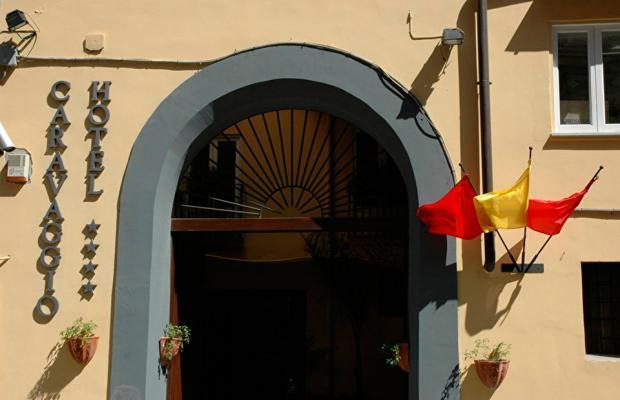 фото отеля Caravaggio изображение №1