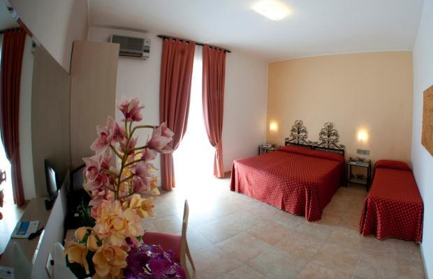 фотографии отеля Degli Aranci изображение №7