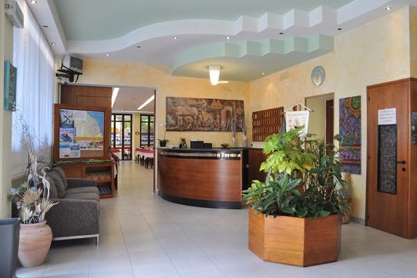 фотографии отеля Eko изображение №7
