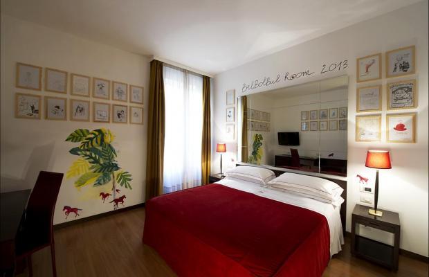 фотографии отеля Al Cappello Rosso изображение №23