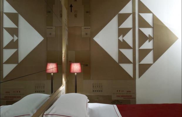 фотографии отеля Al Cappello Rosso изображение №3