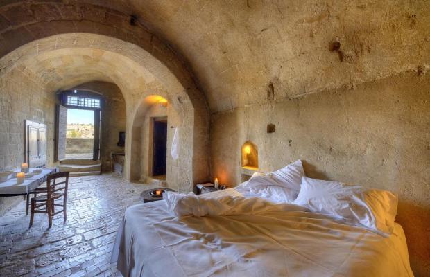 фото отеля Sextantio Le Grotte Della Civita изображение №21